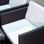 Coussin fauteuil de jardin : Comparatif des meilleurs de l'année